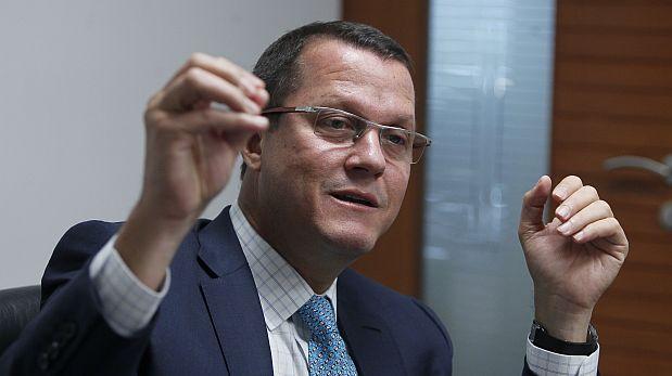 Odebrecht: Juez resolverá en dos días prescripción de Barata