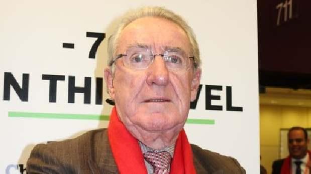Augusto Baertl es el nuevo director de Panoro Minerals