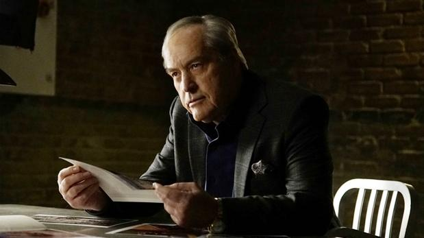 """Agents of SHIELD"": falleció el actor Powers Boothe"