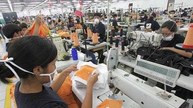 BCP: PBI crecería por encima de 2% durante segundo trimestre