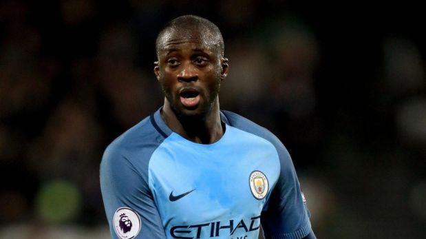 Yaya Touré: agente se refirió sobre su renovación con el City