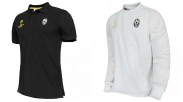 Champions League: Conoce a los patrocinadores de Juventus