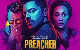 """""""Preacher"""" temporada 2 impresiona con tráiler [VIDEO]"""