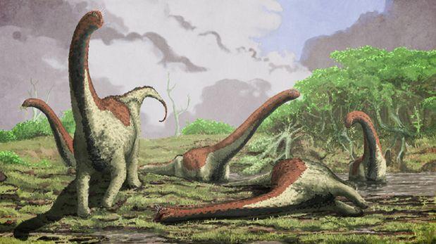 Los 30 segundos que cambiaron el destino de los dinosaurios