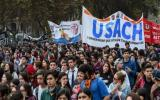 Chile: ¿Qué es el CAE y por qué los estudiantes piden su fin?