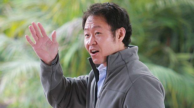 """Kenji Fujimori: Fuerza Popular está """"más unido que nunca"""""""