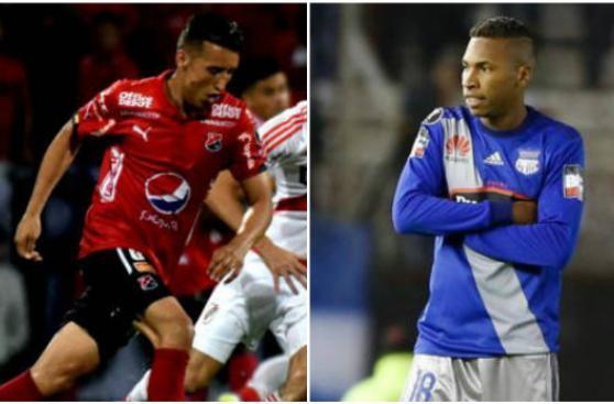 Emelec vs. I. Medellín: por pase a octavos de Copa Libertadores