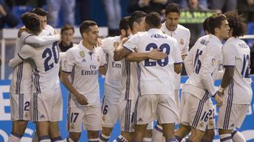 Real Madrid: jugadores que dejarían el club tras la Champions