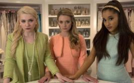"""Serie """"Scream Queens"""" fue cancelada por baja audiencia"""
