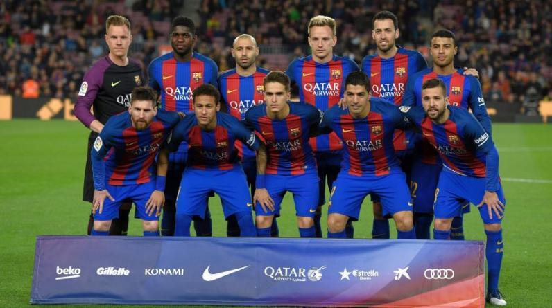 Para la próxima temporada y con la llegada de un nuevo técnico, Barcelona renovaría su plantilla. (Foto: AFP)
