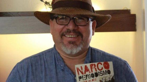Valdez, el periodista que cubrió como nadie el narcotráfico