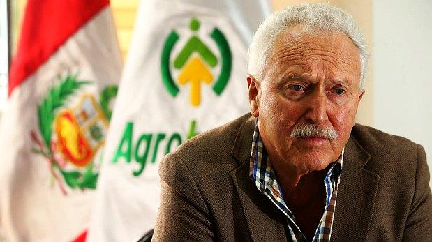 """""""Ministro Hernández no está comprometido con deuda cafetalera"""""""