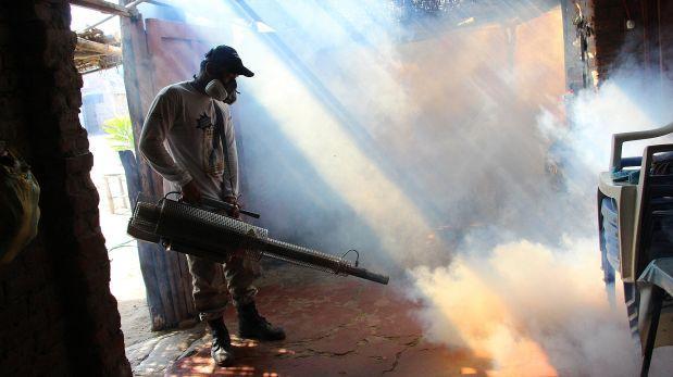 Muertes por dengue aumentan a 19 en Piura
