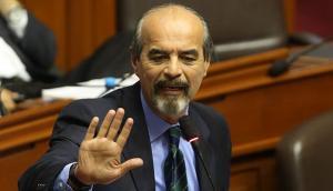 Abogado de Humala espera que Odebrecht sea procesado en Perú