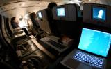 Posible caos si EE.UU. amplía veto de laptops en aerolíneas