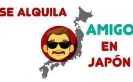 Japón: El curioso fenómeno de alquilar amigos por US$9 la hora