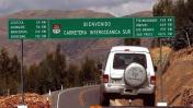 Interoceánica: denuncian penalmente a socios de Odebrecht