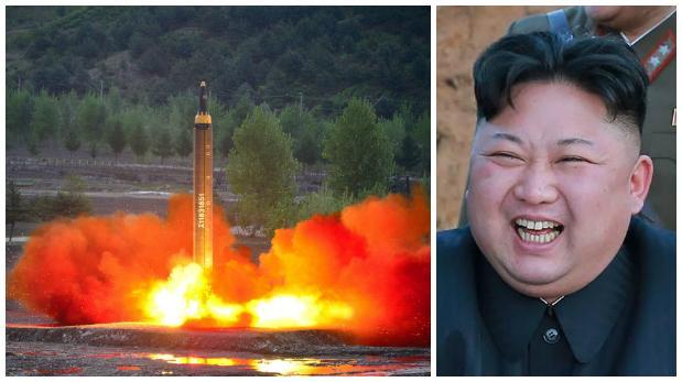 Corea del Norte: Kim Jong-un promete más pruebas de misiles