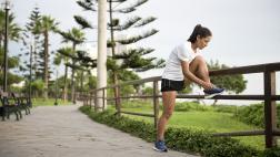 Maratón Movistar Lima 42k: ¿Cómo se prepara Inés Melchor?