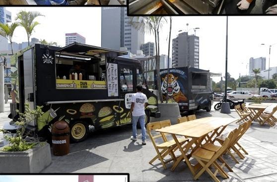 Asociación de Food Trucks: gastronomía sobre ruedas
