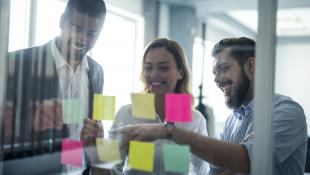 ¿Por qué Design Thinking es el mejor método para innovar?