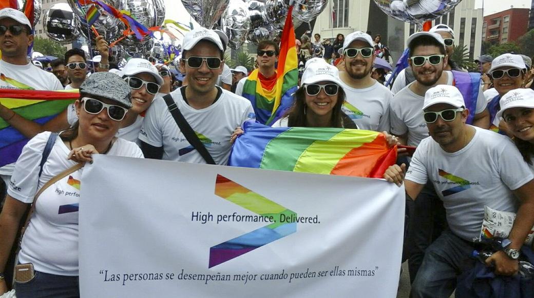 5 pasos para promover políticas inclusivas en una empresa