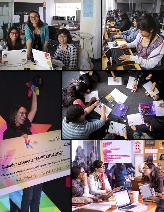 Mariana Costa: La líder que programa el futuro de otras mujeres [VIDEO]