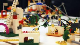 Lego Serious Play: ¿Por qué es un método innovador?