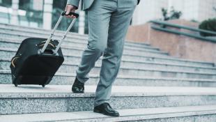 10 modelos de maletas de viaje para ejecutivos top