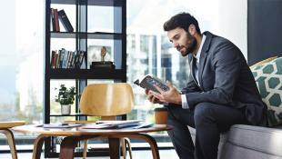 6 best sellers de los negocios que ya deberías estar leyendo