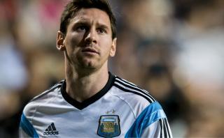 [PERFIL] Lionel Messi: ¿Cómo logra dominar su pierna menos hábil?