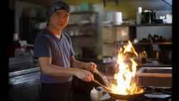 Tomás Matsufuji: El cocinero que democratiza el cebiche [VIDEO]