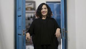 """Wendy Ramos: """"Si no quieres sonreír no sonrías. Cuando toca llorar, llora"""" [VIDEO]"""