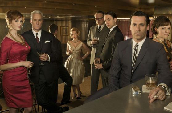 Netflix: 8 series sobre negocios para ejecutivos