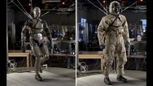 10 robots que cambiarán la relación de la máquina con el hombre