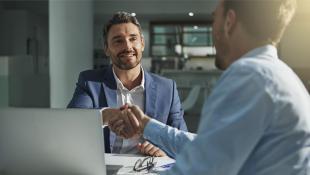 Entrevista laboral: ¿Sabes qué te puede preguntar un CEO?