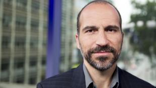 Después del escándalo en Uber, ¿quién es el nuevo CEO?