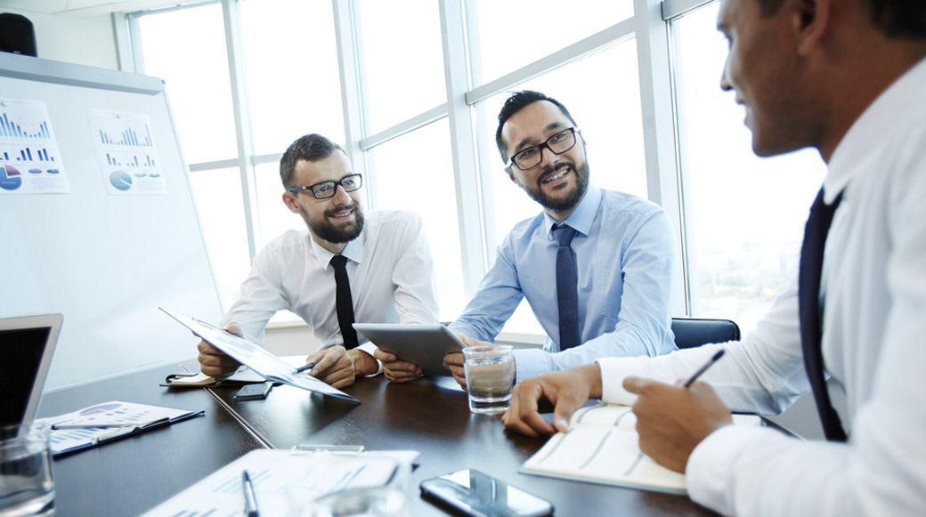 5 buenas prácticas para gestionar el talento en una empresa
