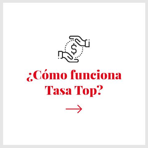 Fintech: Tasa Top