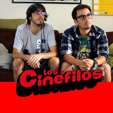 Serie de youtube: Los Cinéfilos