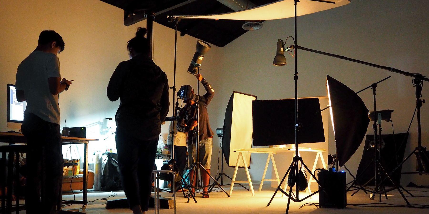 El nuevo impulso del mercado audiovisual