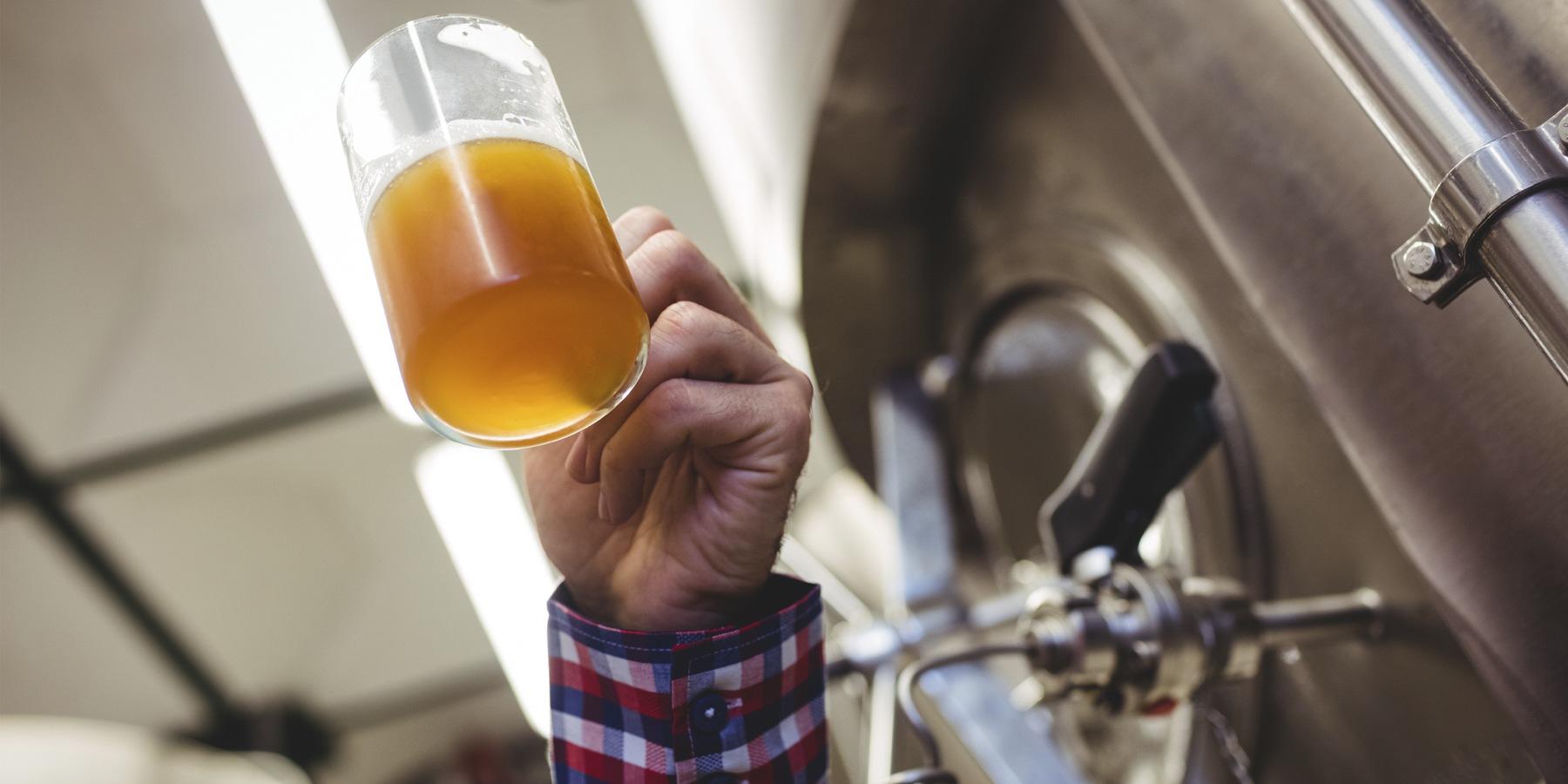 El arte de los maestros cerveceros