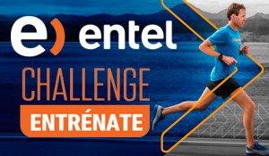 Entel Challenge