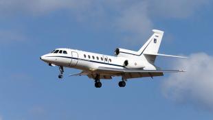 [FOTOS] 10 aviones para ejecutivos emprendedores