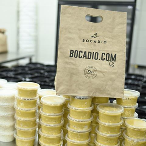 El principal desafío de Bocadio para seguir creciendo es el marketing y la publicidad, por lo que una de las grandes preocupaciones es promover campañas con alto retorno de la inversión.