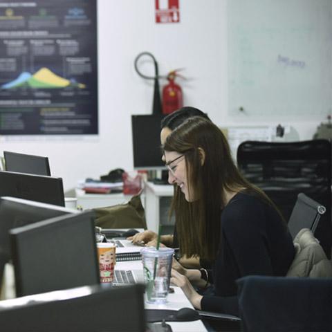 Neo Consultig se ha enfocado en los últimos años en el desarrollo de estrategias digitales. Ahora se especializan en temas de transformación digital pero buscan desarrollar softwares.