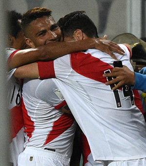 Perú 1-0 Paraguay: el primer triunfo en Eliminatorias