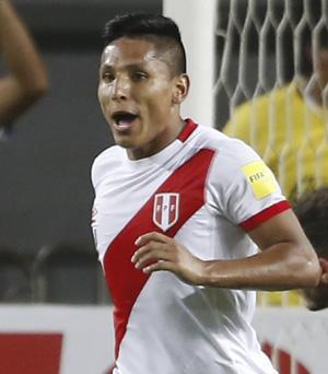 Perú 2-2 Venezuela: un empate sobre la hora