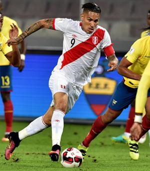 Perú 2-1 Ecuador: un triunfo que permite avanzar