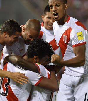 Paraguay 1-4 Perú: una remontada con goles que nos devolvió al sueño